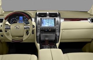 2011-lexus-GX-460-premium-sport-utility