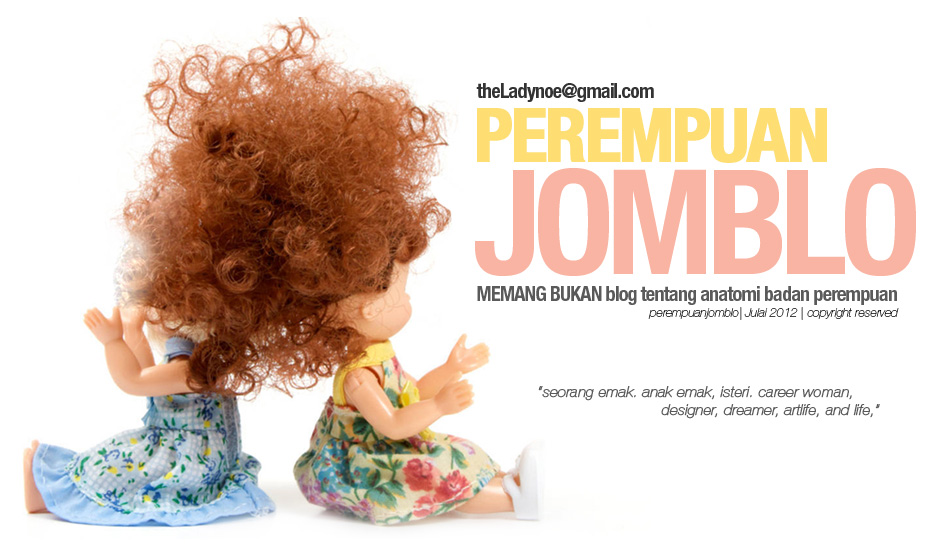Perempuan Jomblo