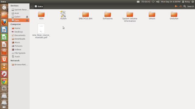 Menginstal IDM  Internet Download Manager  Di Ubuntu Dan Windows