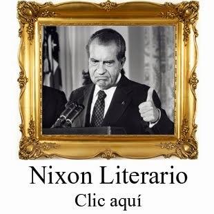 Visiten Nixon Literario, mi otro blog