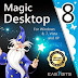Magic Desktop 8 Crack Keygen Free Download