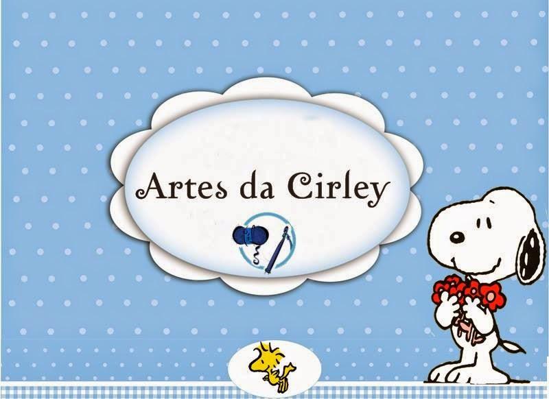 Artes da Cirley