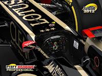 F1 en pista del simulador 8