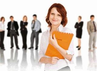 Contoh Surat Lamaran Kerja Untuk Karyawan