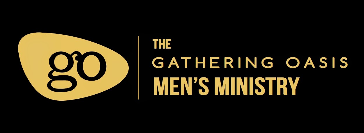 The Gathering Oasis Church Men's Ministry
