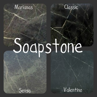 Countertop Material That Looks Like Soapstone : CROCODILE ROCKS: Ever consider using Soapstone as kitchen countertops?