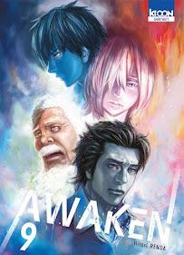 Manga/BD/Comics en vue
