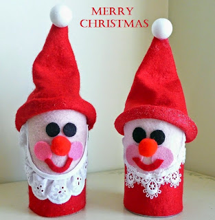 homemade christmas craft gift ideas for kids children
