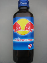 Red Bull Krating