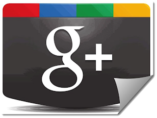 Google Plus طريقة التسجيل في جوجل بلس +