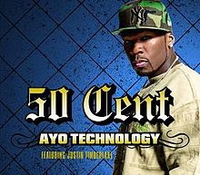 Ayo Technology - 50 Cent