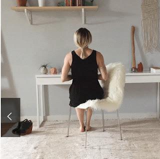 Oturarak Yapılan En İyi 3 Sıkılaşma Hareketi