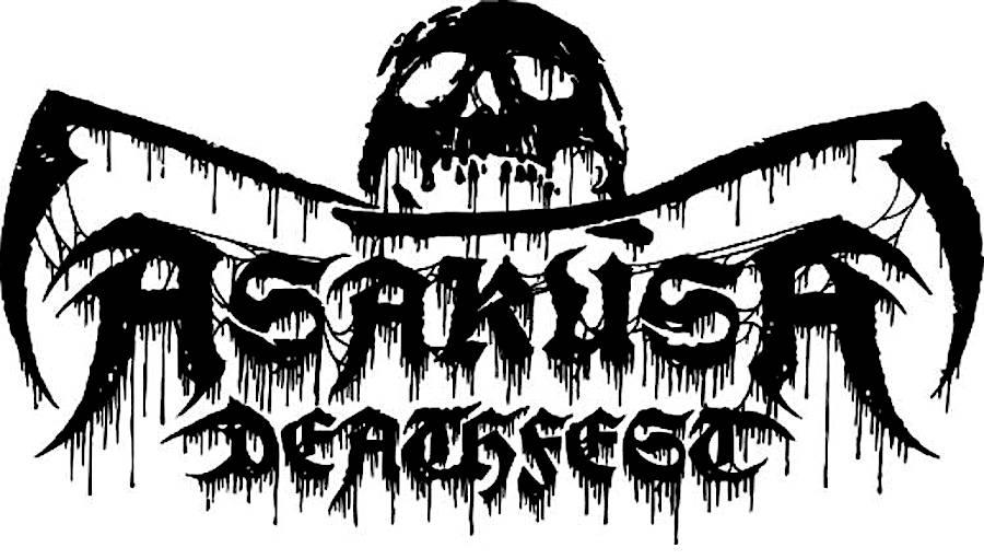 Asakusa Deathfest