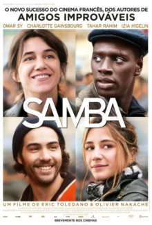 Samba Torrent
