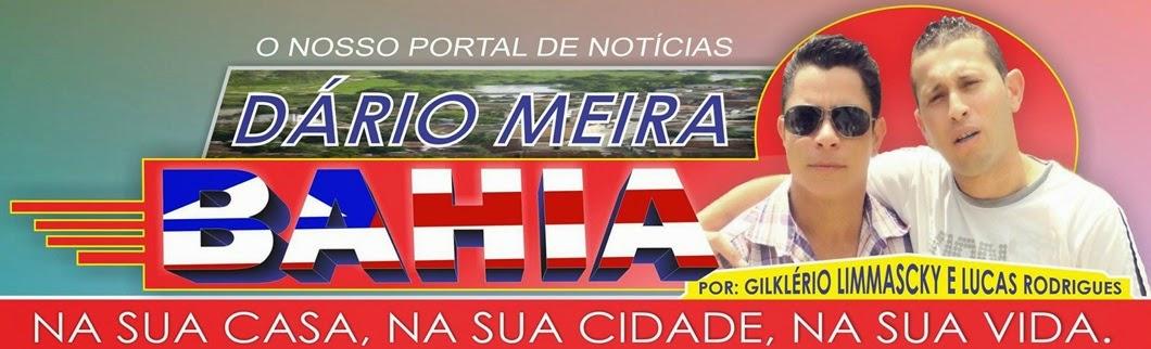 Dário Meira Bahia