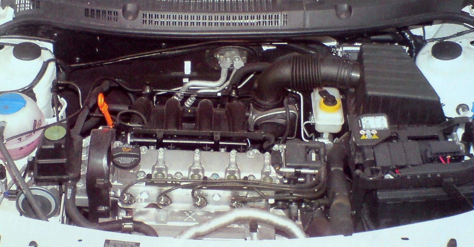 Prueba Volkswagen Gol Trend 1 6 Testeados Pruebas Y Test De Autos