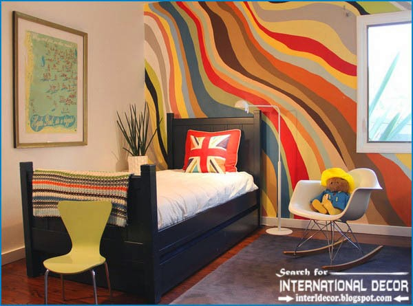 teen boys room decor,cool boys room,teen room paint ideas