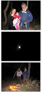 Churrasco de Lua Cheia