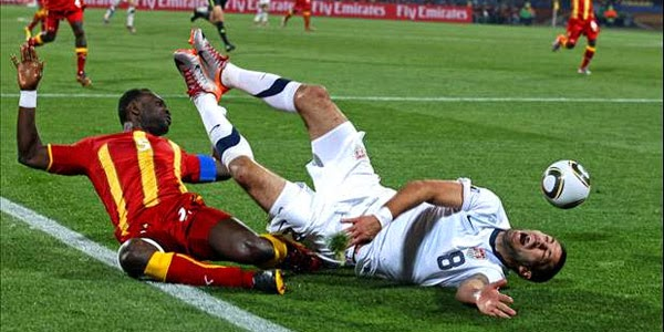 PREVIEW Pertandingan Ghana vs Amerika Serikat 17 Juni 2014 Dini Hari