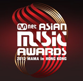 Mnet Asian Music Awards (2012 MAMA) Winners