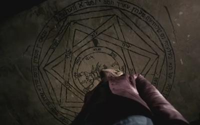 meg Devil's Trap 1x22 - Devil's Trap