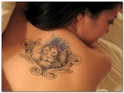 Friday, February 3, 2012 lion tattoos for girls