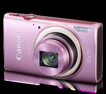 Harga Kamera Digital Canon IXUS 265 HS