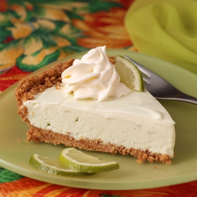 ... Patrick's Day Dessert: Frozen Key Lime Pie {With Recipe} | Wee Share