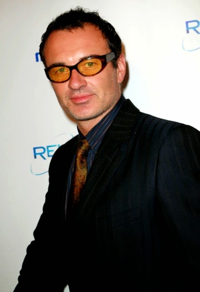 Actor/ExecProducer Julian McMahon