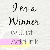 Winner just add ink