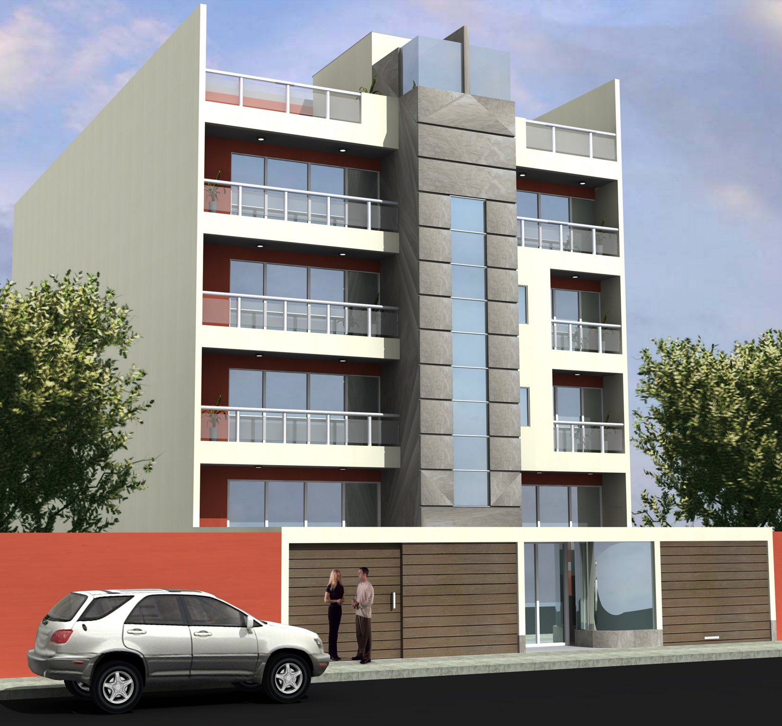 Proyectos arquitectura for Arquitectura de proyectos