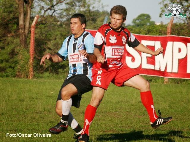 União Gonzaga atropela Gremio e passa ser o melhor da Série B.