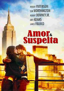 Amor e Suspeita