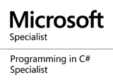 Microsoft Certified Specialist