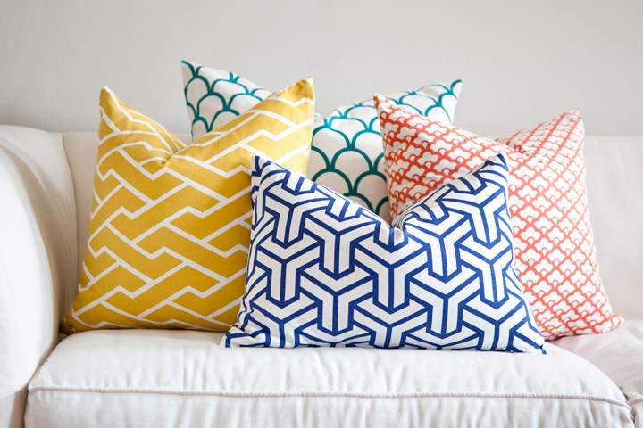 Covet Scatter Cushions