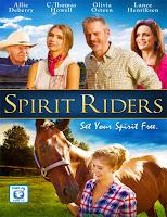 Spirit Riders (2015) [Vose]
