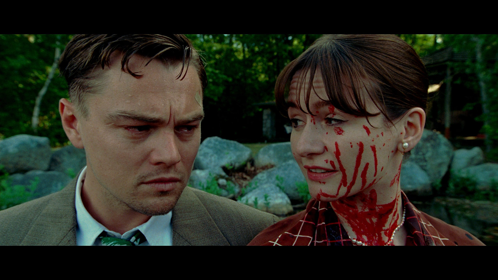 Shutter Island Real Story
