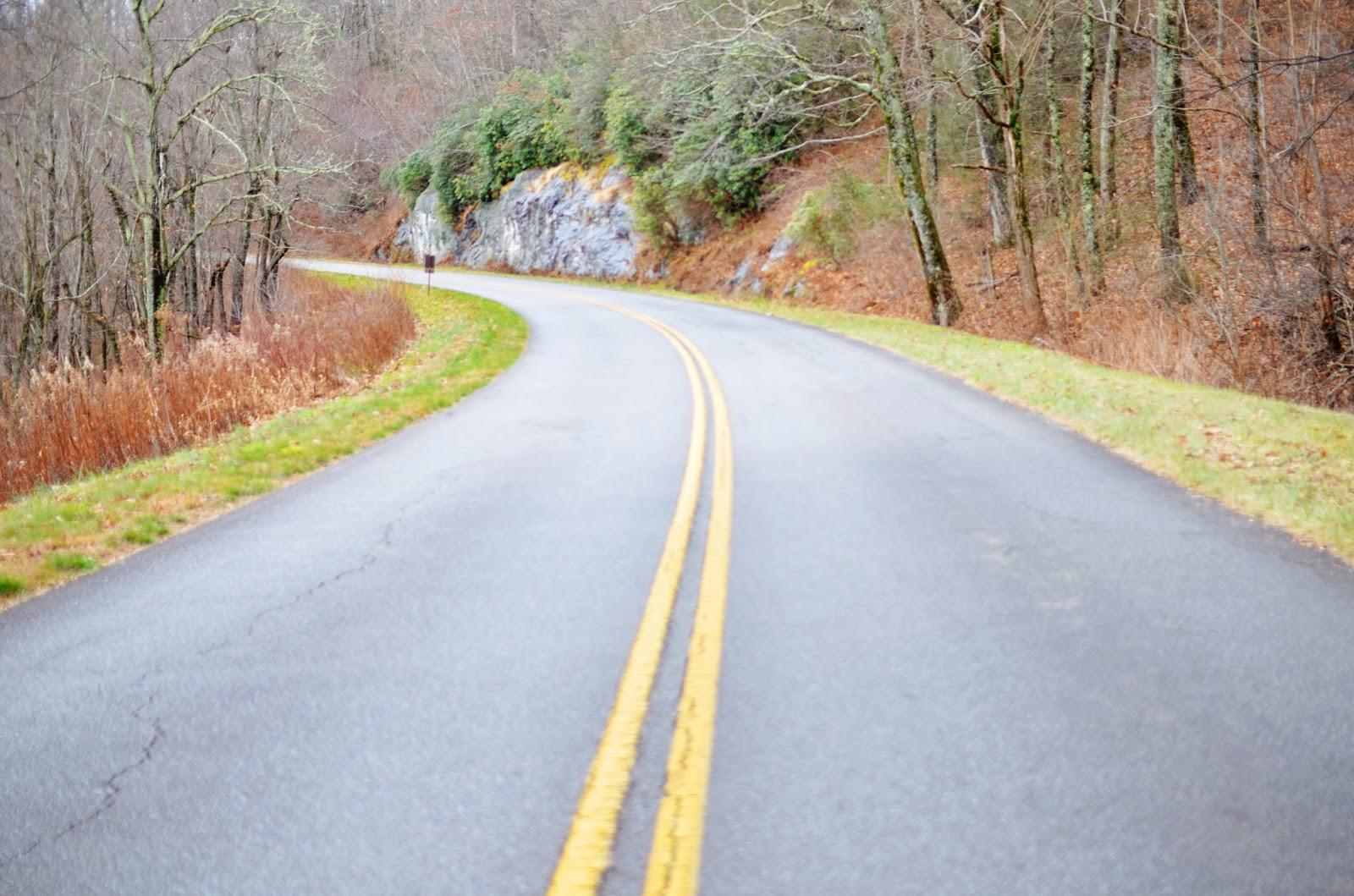 Blue Ridge Parkway   Love Lola
