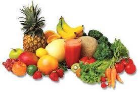 Alimentos que fazem bem para a saúde