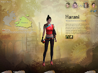 ArcheAge - Race Harani