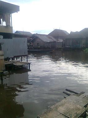Foto Sungai Kelayan