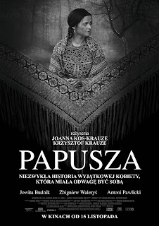 Papusza Poster