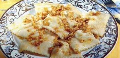 Piruhi (Bilecik Yemekleri)