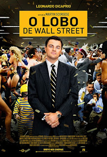 Assistir O Lobo de Wall Street Dublado Online HD
