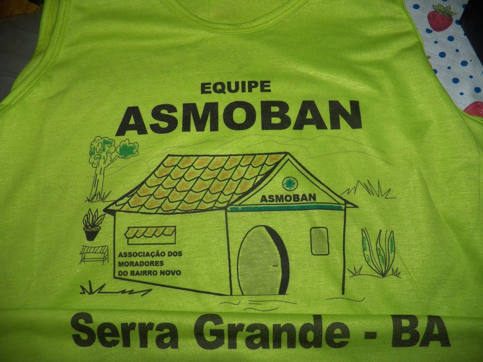 ASMOBAN