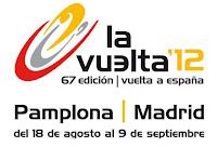 Volta a Espanha 2012