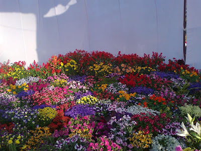 Flower Exhibition Center Gangtok
