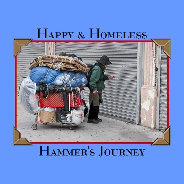 Hammer's Journey