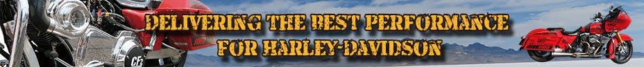 HRD- - - Harley-Davidson, Buell