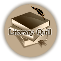 Literary Quill Promotions Host
